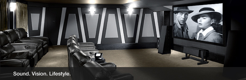 Home Cinemas | Home Cinema Installation | Specialists | Speakers ...